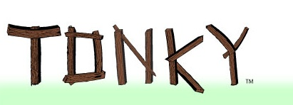 Tonky Design Logo