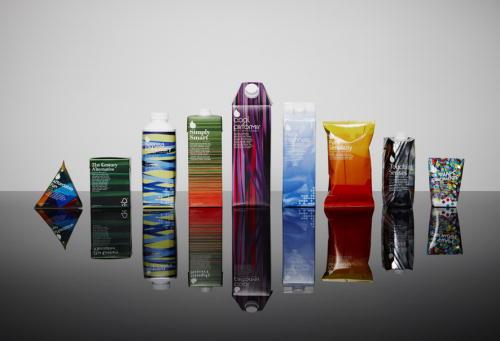 Tetrapak Product Range
